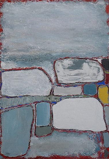 Nîmes 116x81 cm - 2015