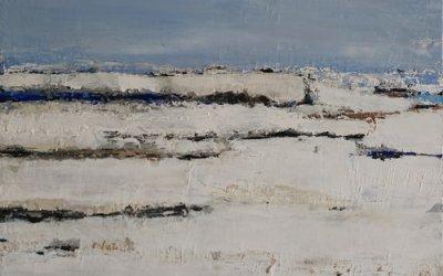 Dunes Cap Ferret 40x40cm - 2019