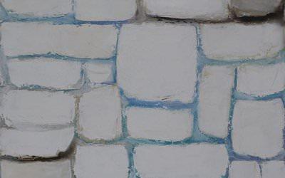 Mosaique 46x65 cm - 2012