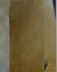 Voiles d'Antibes 100x25 cm - 2007