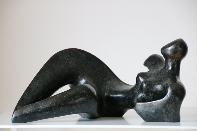 Figure de style Bronze 30cm - 2018